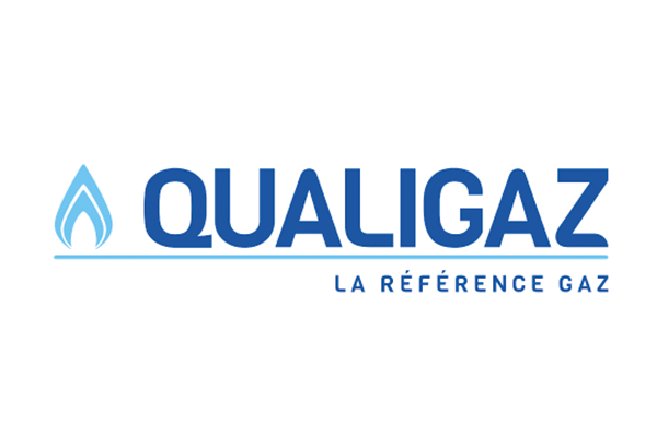 Logo certification Qualigaz